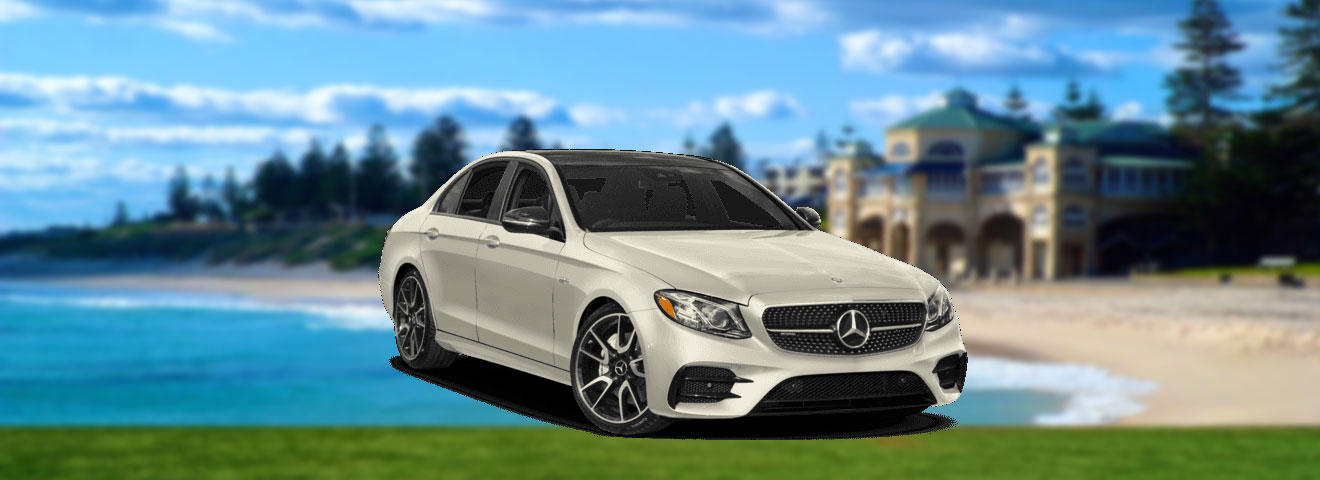 chauffeur car hire perth